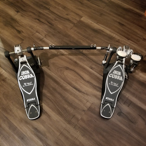 Tama HP900 Iron Cobra Power Glide Double Bass Drum Pedal