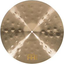 "Load image into Gallery viewer, Meinl 18"" Byzance Extra Dry Thin Crash Cymbal - NEW"
