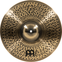 "Load image into Gallery viewer, Meinl Pure Alloy Custom Medium Thin Crash - 16"" - NEW"