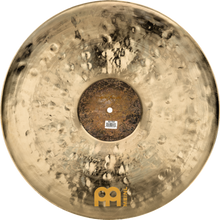 "Load image into Gallery viewer, Meinl Byzance Extra Dry Transition Ride - 21"" - NEW"