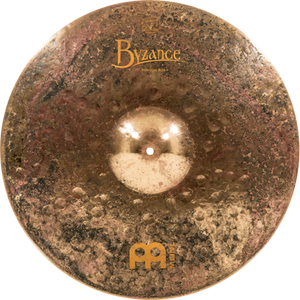 "Meinl Byzance Extra Dry Transition Ride - 21"" - NEW"