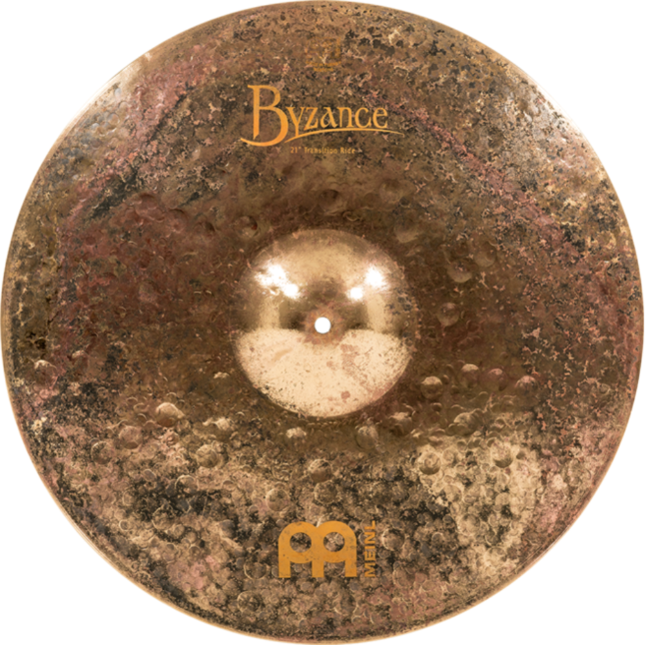 Meinl Byzance Extra Dry Transition Ride - 21