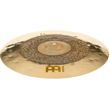"Load image into Gallery viewer, Meinl Byzance Dual Crash Ride - 20"" - NEW"
