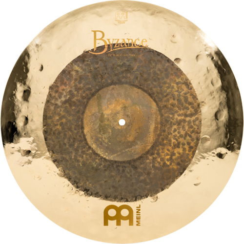 Meinl Byzance Dual Crash Ride - 20