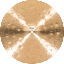 "Load image into Gallery viewer, Meinl Byzance Dual Hi Hat Cymbals - 15"" - NEW"
