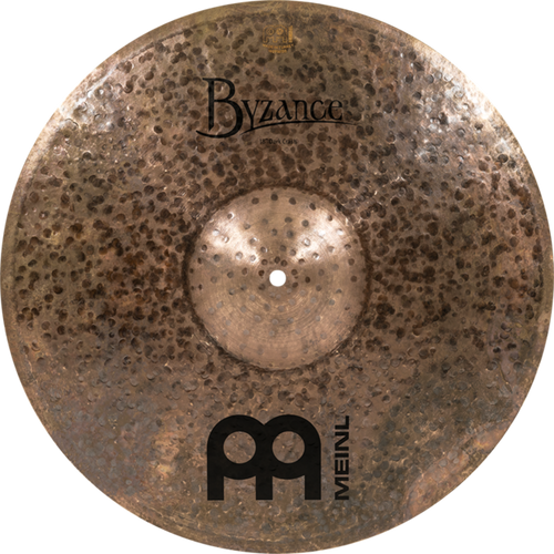 Meinl Byzance Dark Crash Cymbal - 18