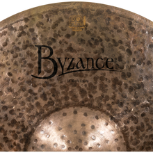 "Load image into Gallery viewer, Meinl Byzance Dark Crash Cymbal - 18"" - NEW"