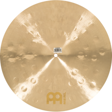 "Load image into Gallery viewer, Meinl Byzance Dual Crash Cymbal - 16"" - NEW"