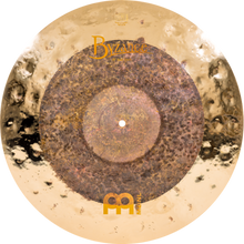 "Load image into Gallery viewer, Meinl Byzance Dual Crash - 19"" - NEW"