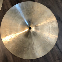 "Load image into Gallery viewer, Sabian 13"" Paragon Hi Hat Pair- (2/2)"