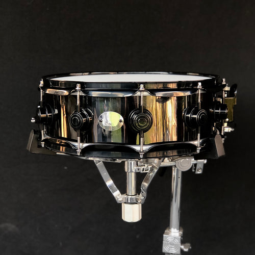 DW Drum Workshop Brass Snare Drum - 14