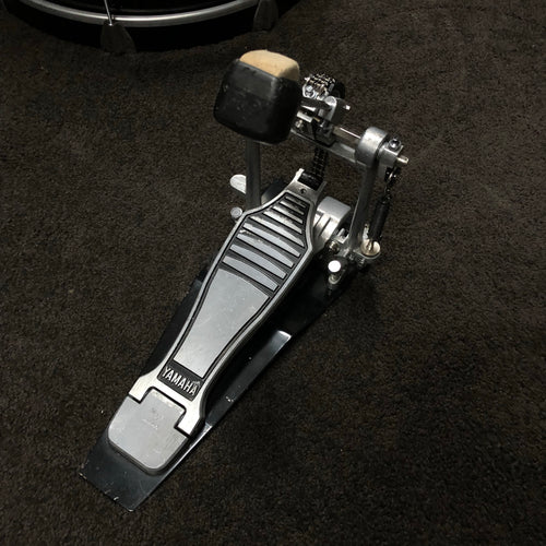 Yamaha FP850 Single Bass Drum Pedal - Double Chain