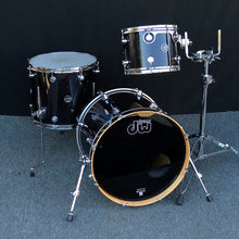 Load image into Gallery viewer, DW Performance 3 Piece - Ebony Stain Lacquer - 12/16/20