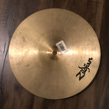 "Load image into Gallery viewer, Zildjian 10"" A Series Splash Cymbal - 1 of 2"