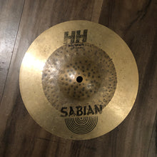 "Load image into Gallery viewer, Sabian 10"" HH Duo Splash"