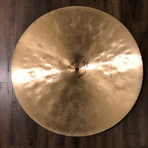 "Sabian 15"" HHX Groove Hi Hat (Top Only)"