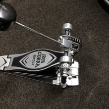 Load image into Gallery viewer, Iron Cobra 200 Single Bass Drum Pedal