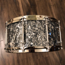"Load image into Gallery viewer, Cumplido Custom Drums 14"" x 6.5"" Snare Drum"