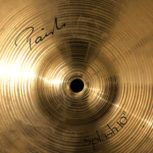 "Load image into Gallery viewer, Paiste 10"" Signature Splash Cymbal"