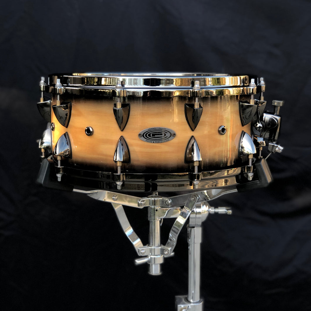 OCDP Maple Snare Drum - 14