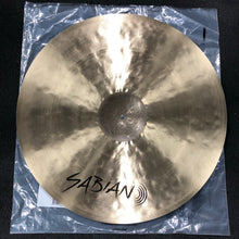"Load image into Gallery viewer, Sabian 21"" HHX Complex Medium Ride Cymbal"