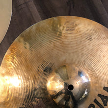 "Load image into Gallery viewer, Sabian 14"" Hand Hammered HH Regular Hi Hats"