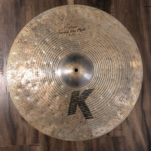 "Load image into Gallery viewer, Zildjian 21"" K Custom Special Dry Ride"