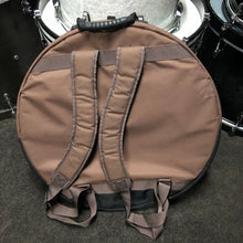 Load image into Gallery viewer, Phitz Padded Cymbal Bag - 22""