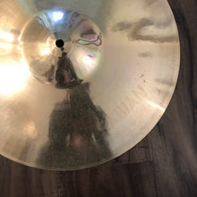 "Load image into Gallery viewer, Sabian 16"" Paragon Crash Cymbal"