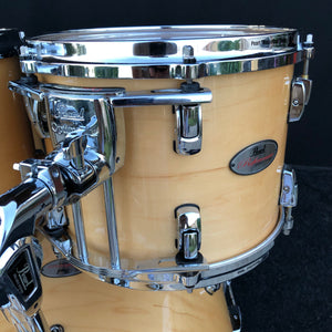 Pearl Reference Series 4 Piece - Natural - 12/13/16/22