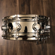 "Load image into Gallery viewer, DW Collectors True Sonic Snare Drum - 14"" x 5"""