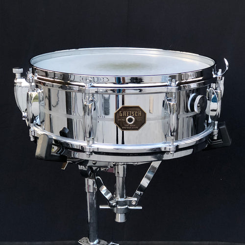 Gretsch USA Custom Snare Drum - 14