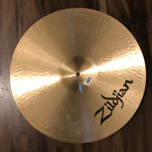 "Load image into Gallery viewer, Zildjian 18"" K Dark Medium Thin Crash"