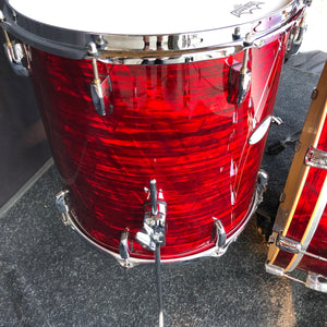 Pearl Music City Custom Masters Maple Reserve - Red Onyx - 12/16/22
