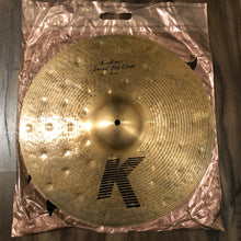 "Load image into Gallery viewer, Zildjian 18"" K Custom Special Dry Crash"