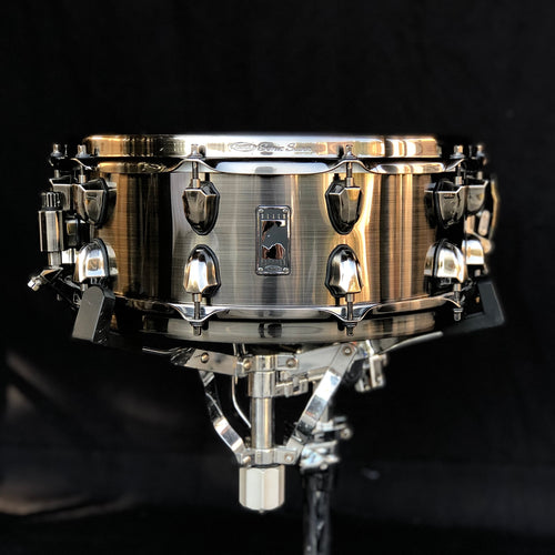 Mapex Black Panther Blade Snare Drum - 14