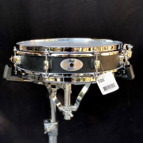 Pearl Piccolo Snare Drum - 13
