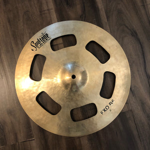 "Soultone 15"" FXO B6 Series O-Zone Crash"