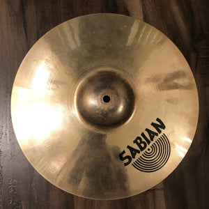 "Sabian 14"" AAX X-Plosion BOTTOM Hat Only"