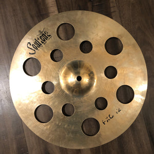 "Soultone 15"" FXO 12 Series O-Zone Crash"