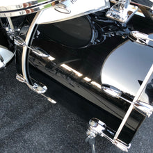 Load image into Gallery viewer, Gretsch Drums Renown 57 Motor City Black - 10/12/16/22 - LIMITED EDITION (NO SNARE)