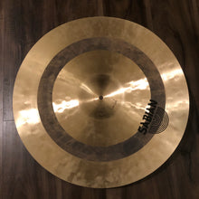 "Load image into Gallery viewer, Sabian 20"" Legacy HHX  Ride"