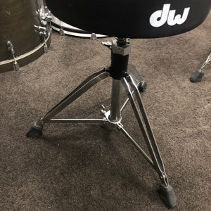 DW 5000 Series Round Throne - 3 of 3