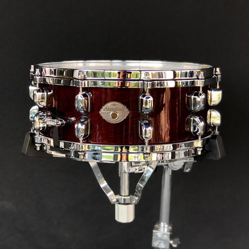TAMA Starclassic Performer Birch Snare Drum - Walnut Finish - 14