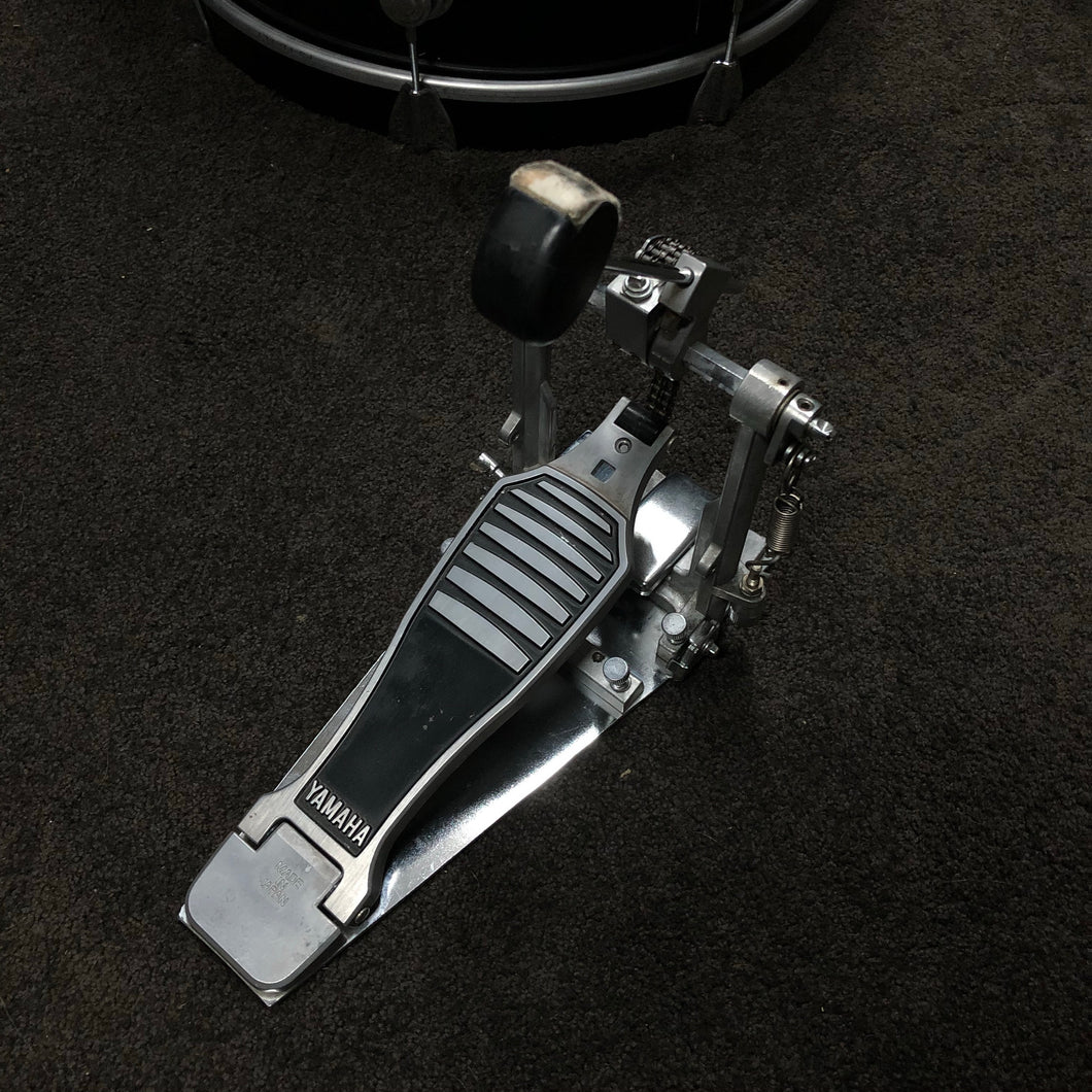 Yamaha Single Bass Drum Pedal - Double Chain