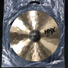 "Load image into Gallery viewer, Sabian 16"" HHX Complex Thin Crash Cymbal"
