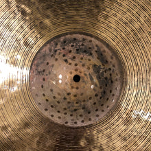 "Load image into Gallery viewer, Meinl 22"" Byzance Jazz Symmetry Ride"