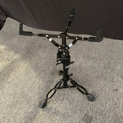 Mapex Armory Series Snare Stand - Black Plated