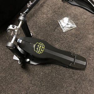 Mapex Armory Response Drive Double Bass Drum Pedal - P800TW