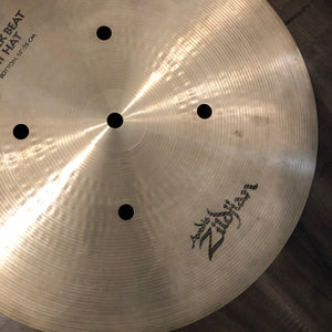 "Zildjian 14"" Avedis Mastersound /Quick Beat Hi Hat Pair"